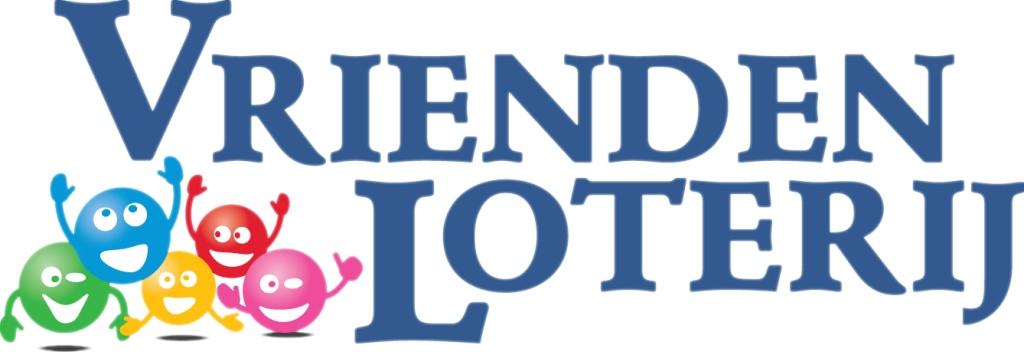 Vriendenloterij logo